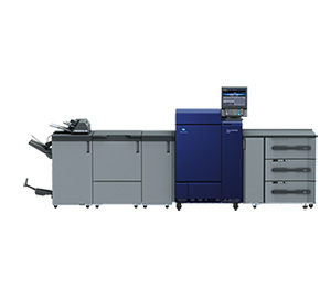 AccurioPress C6085 Digital Color Press