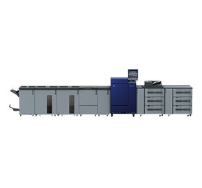 AccurioPress C6100 Digital Color Press