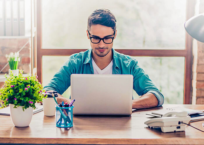 Work Faster and Smarter: Content Management